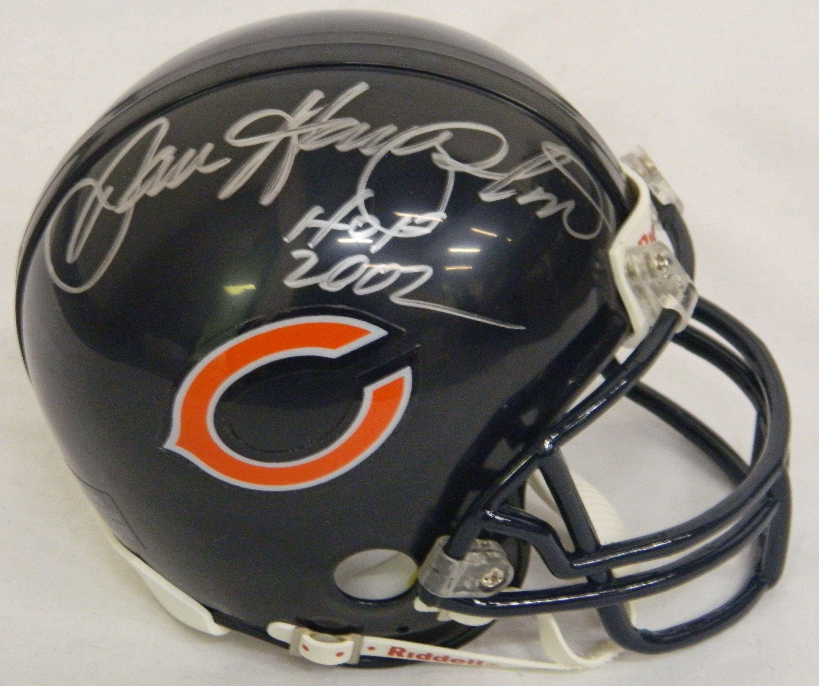 e99f64f9 Chicago Bears Autographed Memorabilia | Chicago Bears Signed Memorabilia