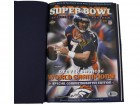 John Elway Autographed Denver Broncos Super Bowl XXXII Commemorative Program BAS