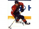 Nathan Horton Autographed / Signed Florida Panthers 8x10 Photo