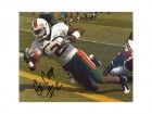 Graig Cooper Autographed / Signed Miami Hurricanes 8x10 Photo