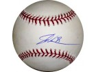 Dontrelle Willis signed Official Major League Baseball (Marlins)