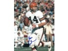 Ken Anderson signed Cincinnati Bengals 8x10 Photo