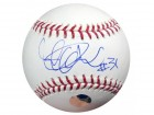 "Ichiro Suzuki Autographed Official MLB Baseball Seattle Mariners ""#31"" IS Holo Stock #28210"