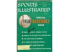 Bob Turley Autographed / Signed Sports Illustrated Magazine April 14 1958