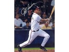 Jeff Francoeur Signed / Autographed 8x10 Photo