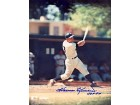 Harmon Killebrew Hall Of Fame 84 Signed / Autographed 8x10 Photo