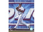 Andruw Jones Autographed / Signed 8x10 Photo