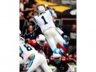 Cam Newton Autographed 16x20 Photo Carolina Panthers PSA/DNA RookieGraph Stock #30872