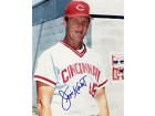 Jim Kaat Autographed / Signed 8x10 Photo - Cincinnati Reds