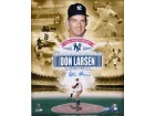Don Larsen signed New York Yankees 11x14 Collage Photo 1956 WS Perfect Game 50th Anniversary- MLB Hologram