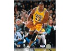 Magic Johnson signed Los Angeles Lakers 8X10 Photo- PSA Hologram
