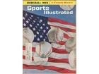 Whitey Ford Autographed/Signed Sports Illustrated April 19 1965