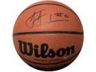 Jared Sullinger signed Wilson NCAA Indoor/Outdoor Basketball