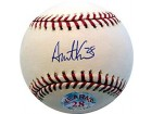 Austin Kearns Autographed / Signed Baseball- His Hologram