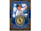 Magglio Ordonez Chicago White Sox Baseball Card