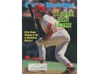 Pete Rose 1985 Sports Illustrated