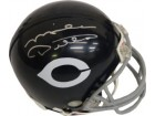 Mike Ditka signed Chicago Bears Riddell TB Mini Helmet