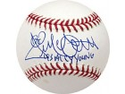 Jack Mcdowell 93 AL Cy Young Autographed / Signed Baseball