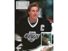 Wayne Gretzky Autographed Hockey Beckett Magazine Issue #1 PSA/DNA #I03170