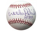 Brooks Robinson signed Official Major League Baseball HOF 83 (Orioles)