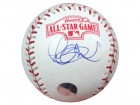 Ichiro Suzuki Autographed 2004 All Star Game Baseball Seattle Mariners IS Holo #27928