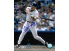 Wade Boggs signed New York Yankees 8x10 Photo- MLB Hologram