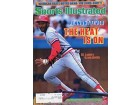 Ozzie Smith Autographed / Signed September 23 1985 Sports Illustrated Baseball Magazine