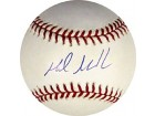 Mark Mulder Autographed / Signed Baseball (Tri Star)
