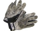 Carlos Lee Autographed / Signed 2007 Game Used Houston Astros Black Batting Gloves