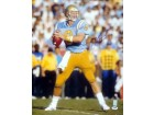 "Troy Aikman Autographed 16x20 Photo UCLA Bruins ""CHOF 08"" PSA/DNA Stock #15130"