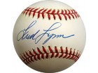 Fred Lynn Autographed / Signed Baseball