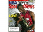 Dwyane Wade Autographed Magazine Page Photo PSA/DNA #Q89371