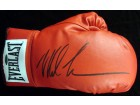 Mike Tyson Autographed Everlast Boxing Glove RH TriStar Stock #28537