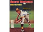 Randy Jones Autographed / Signed Sports Illustrated - July 12 1976