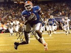 Percy Harvin Autographed / Signed 8x10 Photo - University of Florida