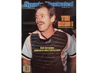 Rick Dempsey Autographed / Signed Sports Illustrated The Hero Oct. 24 1983 - World Series MVP