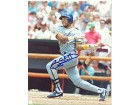 Gary Sheffield Autographed / Signed 8x10 Photo