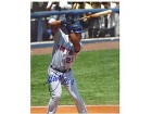 Julio Franco Autographed / Signed 8x10 Photo