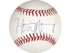 Hanley Ramirez Full Name Autographed / Signed Baseball