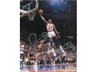 John Salley signed Detroit Pistons 8x10 Photo