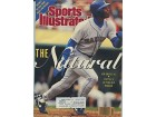 Ken Griffey Jr 1990 Sports Illustrated