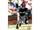 Geoff Jenkins Autographed / Signed 8x10 Photo