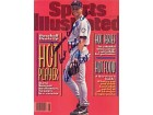 Alex Rodriguez America's Best Wishes Autographed Sports Illustrated