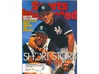 Alex Rodriguez Autographed / Signed Sports Illustrated Magazine February 24 1997