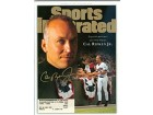 Cal Ripken Jr. Autographed / Signed Sports Illustrated Magazine December 18 1995 (JSA)