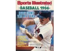 Wade Boggs Autographed Sports Illustrated Baseball 1986 - Here Come the Hitters