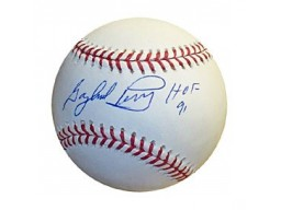 Gaylord Perry HOF'91 Autographed / Signed Baseball
