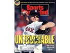 Roger Clemens Red Sox Autographed / Signed Sports Illustrated May 13 1991 Boston