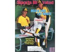 Goose Gossage Autographed/Signed Sports Illustrated April 16 1984