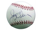 Jerry Coleman Autographed / Signed Baseball